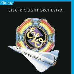Electric Light Orchestra (Электрик Лайт Оркестра (ЭЛО)): Out Of The Blue - Live At Wembley