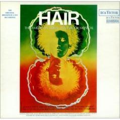 Original Broadway Cast Recording: Hair