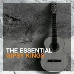 Gipsy Kings (Джипси Кингс): The Essential
