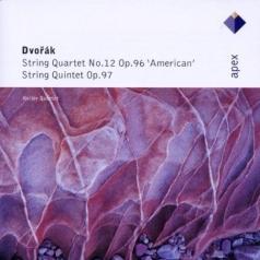 Anna Deeva (Анна Деева): String Quartet No.12 & String Quintet In E Flat Major