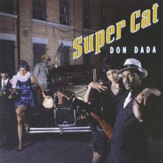 Super Cat: Don Dada
