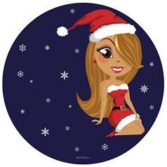 Mariah Carey (Мэрайя Кэри): All I Want For Christmas Is You / Joy To The World