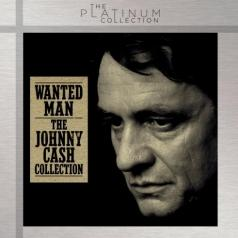 Johnny Cash (Джонни Кэш): Wanted Man: The Johnny Cash Collection