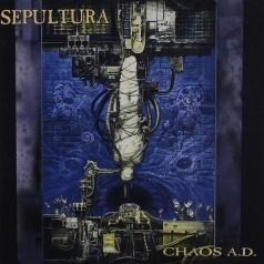 Sepultura (Сепультура): Chaos A.D.