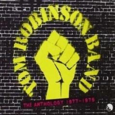 Tom Robinson Band (Том Робинсон): The Anthology 1977-1979
