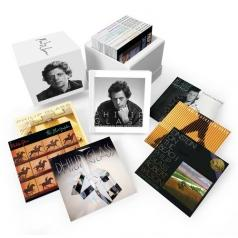 Philip Glass (Филип Гласс): The Complete Sony Recordings