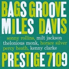 Miles Davis (Майлз Дэвис): Bags' Groove [RVG Edition]