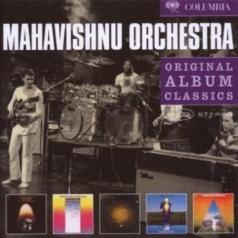 Mahavishnu Orchestra (Махавишну Оркестра): Original Album Classics