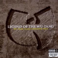 Wu-Tang Clan (Ву Танг Клан): Legend Of The Wu-Tang: Wu-Tang Clan's Greatest Hits
