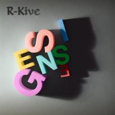 Genesis (Дженесис): R-Kive