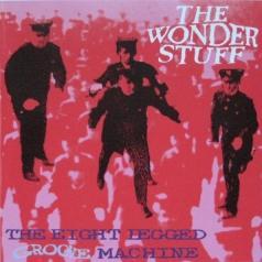 The Wonder Stuff: The Eight Legged Groove Machine