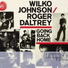 Wilko Johnson (Уилко Джонсон): Going Back Home