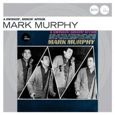 Mark Murphy (Марк Мерфи): A Swingin', Singin' Affair