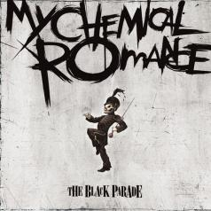 My Chemical Romance (Май Криминал Романс): The Black Parade