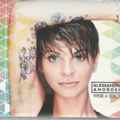 Alessandra Amoroso (Алессандра Аморозо): Vivere A Colori