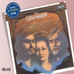 Montserrat Caballe (Монсеррат Кабалье): Verdi: Luisa Miller