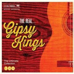 Gipsy Kings (Джипси Кингс): The Real... Gipsy Kings