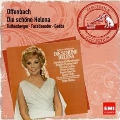 Anneliese Rothenberger (Аннелизе Ротенбергер): Die Schoene Helena