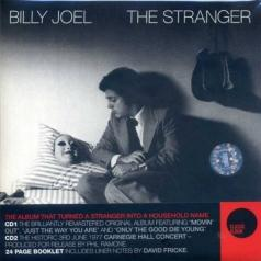 Billy Joel (Билли Джоэл): The Stranger