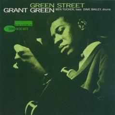 Grant Green (Грант Грин): Green Street