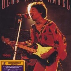 Jimi Hendrix (Джими Хендрикс): Blue Wild Angel: Jimi Hendrix At The Isle Of Wight