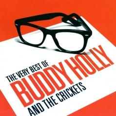 Buddy Holly (Бадди Холли): Very Best Of