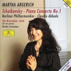 Martha Argerich (Марта Аргерих): Tchaikovsky: Piano Conc.1