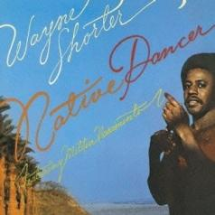 Wayne Shorter (Уэйн Шортер): Native Dancer