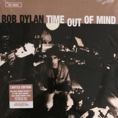 Bob Dylan (Боб Дилан): Time Out Of Mind (20Th Anniversary)