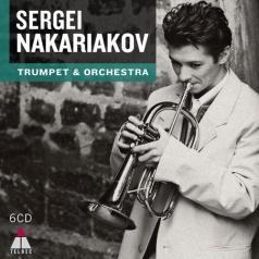 Sergei Nakariakov (СергеяНакарякова): Trumpet & Orchestra