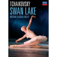 Moscow Classical Ballet (Московский Классический Балет): Swan Lake