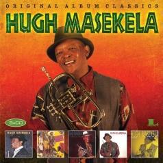 Hugh Masekela (Хью Масикела): Original Album Classics