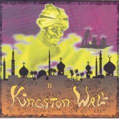 Kingston Wall (Кингстон Валл): II