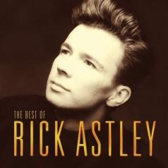 Rick Astley (Рик Эстли): The Best Of Rick Astley