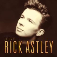 Rick Astley (Рик Эстли): The Best Of Rick Astley
