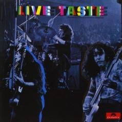 Taste: Live Taste