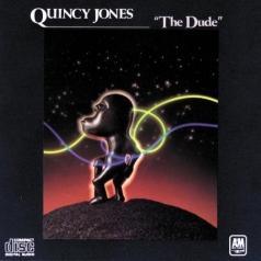 Quincy Jones (Куинси Джонс): Dude