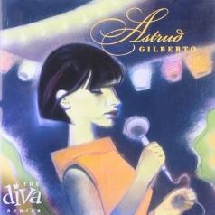 Astrud Gilberto (Аструд Жилберту): Diva