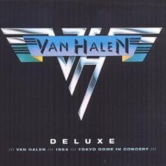 Van Halen (Ван Хален): Deluxe