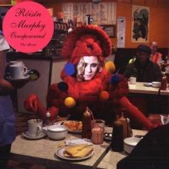 Roisin Murphy (Рошин Мёрфи): Overpowered