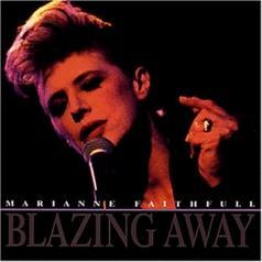 Marianne Faithfull (Марианна Фейтфулл): Blazing Away