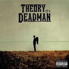 Theory Of A Deadman (Теори Оф А Дедмен): Theory Of A Deadman
