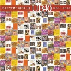 UB40 (Ю Би Фоти): The Very Best Of