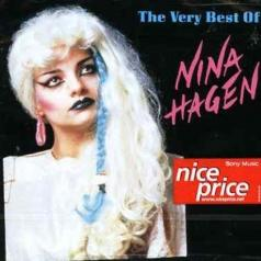 Nina Hagen (Нина Хаген): The Very Best Of Nina Hagen