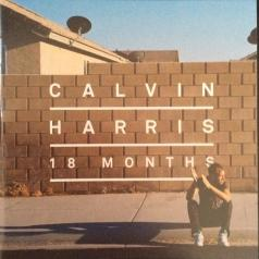 Calvin Harris (Келвин Харрис): 18 Months