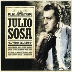 Julio Sosa (Хулио Соса): El Varon Del Tango