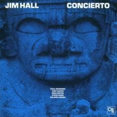 Jim Hall (Джим Холл): Concierto