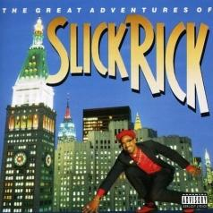 Slick Rick (Слик Рик): The Great Adventures Of