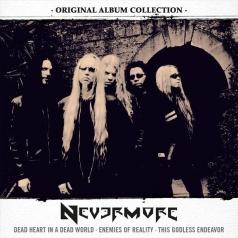 Nevermore: Original Album Collection (Dead Heart In A Dead World / Enemies Of Reality / This Godless Endeavor)