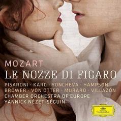 Yannick Nezet-Seguin: Mozart: Le Nozze Di Figaro